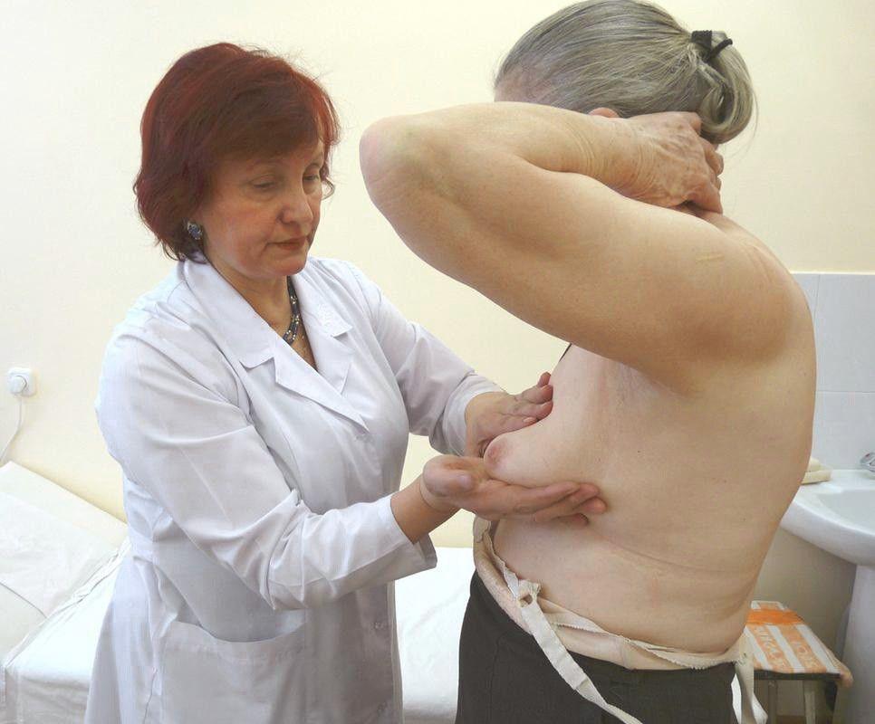 Видео как гинеколог осматривает беременную 147